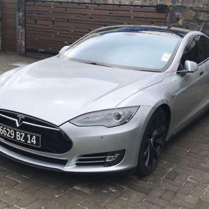 Tesla Model S P85+ Performance Plus – Big Spec
